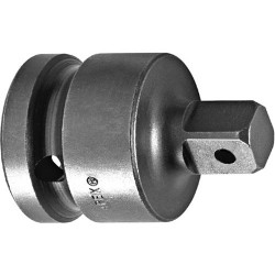 Cooper Tools / Apex - EX-372 - Adapter 3/8' Male 1/4' Female Cooper