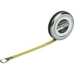 Lufkin - W606P - 45850 1/4x6' Executivepocket Tape Measure