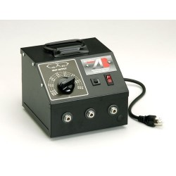 American Beauty - 105B2 120 - 1, 100 Watt Selectively-Variable Resistance Soldering Power Unit
