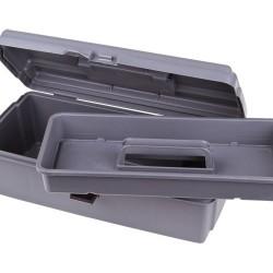 Flambeau - 14800-2 - Tool/Storage Box, 13 x 5-3/8 x 4-1/4 I.D.