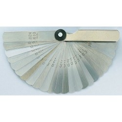 "General Tools - 226 - 226 Thickness Gage .0015""-.02"" General (moq=2)"