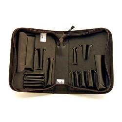 Platt Cases - 601ZT - Mini Tech Zippered Soft Case