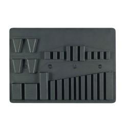 Platt Cases - B PALLET - Bottom Pallet w/ 27 Pockets 17.75 x 12.75