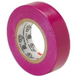 3m - 054007-11271 - 35 Violet (3/4x66) Pre Vinyl 7-mil Ele.tape