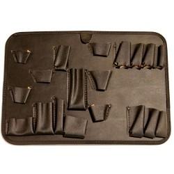 Platt Cases - H - Bottom Pallet , Empty 17.75 x 12.75