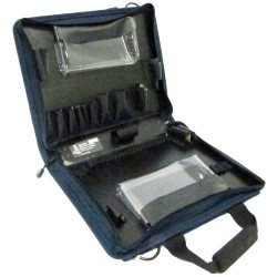 Jensen Tools - 03-00-005521 - Single-Sided Blue Cordura Case Only