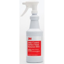 3M - 8001 - ESD-Safe Mat Cleaner, 1 Quart Spray Bottle