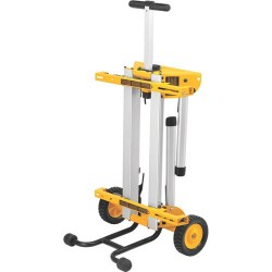 Dewalt - DW7440RS - Table Saw Portable Work Stand, 33-1/2 Length, 19-3/4 Width, 10 Height