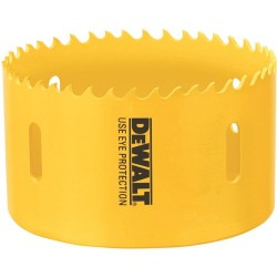 "Dewalt - D180096 - 6"" Deep Cut Bi-metal Holesaw"