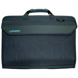Jensen Tools - J4167JTR - Single Soft Sided Black Tool Case