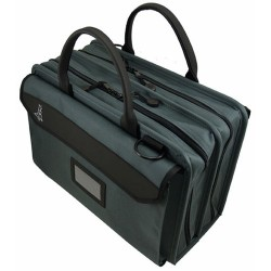 Jensen Tools - F1626JTGRR1 - Double Gray Ballistic Case only