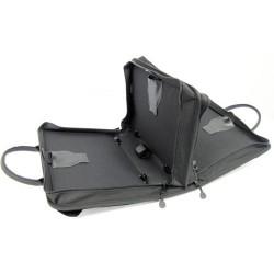 Jensen Tools - F1626JTBLR1 - Double Black Ballistic Case only