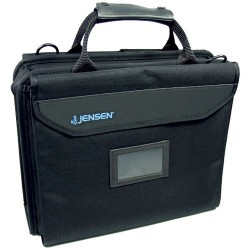 Jensen Tools - 03-8150D - Single Black Cordura Case w/pallets only