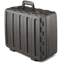 Jensen Tools - 181406-2B-506 - Rota-Tough Tool Case, Empty, 6 Deep