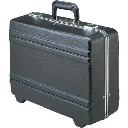 Jensen Tools - 05-00-004823 - Lightweight Poly Case with 6-3/4 depth, double strap