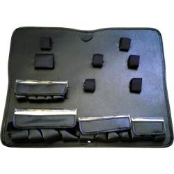 Jensen Tools - 07-00-006804 - Bottom Pallet, Empty, JTK-94. 17.75 x 14.5