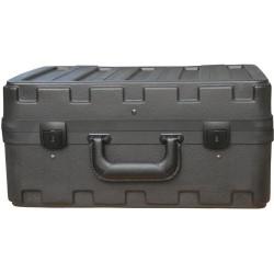 Jensen Tools - 181408-2B-508-1 - Rota-Tough Tool Case, Empty, 9-1/4 Deep