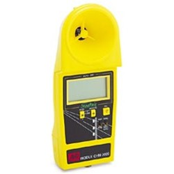 Megger - CHM2000 - Cable Height Meter, 7 to 35 ft. Range @ 1/2 In. Min. Cable Dia.