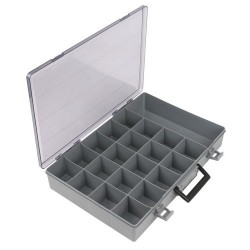 Flambeau - 1021-2 - Case with 21 Compartments