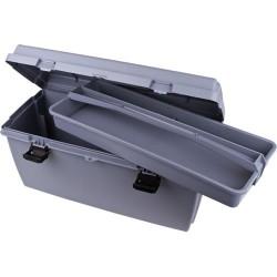 Flambeau - 23800-2 - Tool/Storage Box, 23 x 10-1/2 x 11-1/2 I.D.