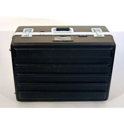Platt Cases - 282011AH - 28x20x11 I.D., 5-1/2/5-1/2 B/T Split, 20.75 lb