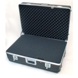 Platt Cases - 322211AH - ATA Case with Wheels and Telescoping Handle, 31-3/4 x 22 x 11 ID, 34 lbs.