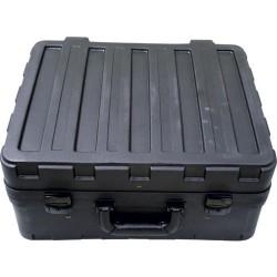 Jensen Tools - 181408-32B-540-2 - Rota-Tuff Case w/ Foam Partitions, 8 Deep