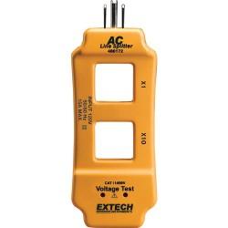 Extech Instruments - 480172 - Separator, AC Line