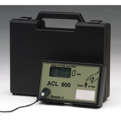 ACL Staticide - 600 - Static Charge Meter