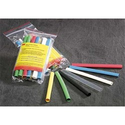 "3M - FP-301 1/8"" AST - 4 Pieces Per Color (MOQ=10)"