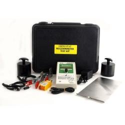 Static Solutions - RT1000 - Ohm-Stat Megohmmeter Kit