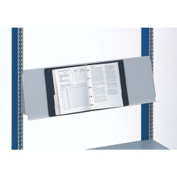 Lista - 8316 - Sloping Document Shelf, 36