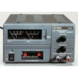 Extech Instruments - 382203 - Triple Output Dc Power Supply
