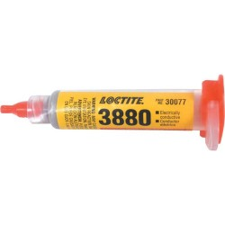 Loctite / Henkel - 30077 - 3880 Thermally Conductive Epoxy Adhesive, 5 ml Syringe