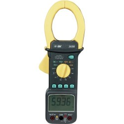 B&K Precision - 369B - Ac/dc Clamp Meter B&k