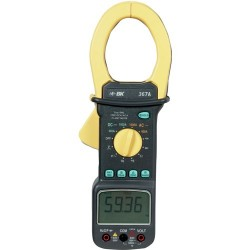 B&K Precision - 367A - Ac/dc Clamp Meter B&k