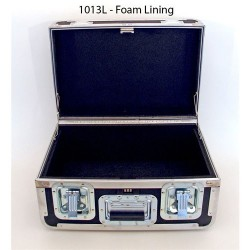Platt Cases - 1013L - Foam-Lined Guardsman Shipping Cases, Model , 17.5 x 11 x 8