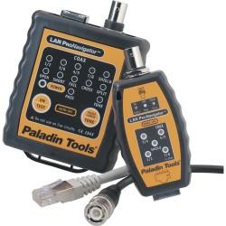 Greenlee / Textron - PA1543 - Paladin Tools LAN ProNavigator Tester - Network Testing Device