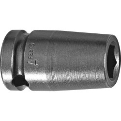 "Cooper Tools / Apex - 3110 - 3/8"" Sq Drive Skt 5/16"" Six Pt Apex"
