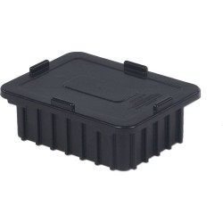 Lewisbins - CDC1040-XL - Snap-on Cover