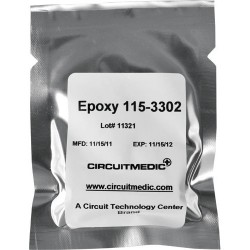 CircuitMedic - 115-3302 - Circuit Bond Epoxy, Pkg/1