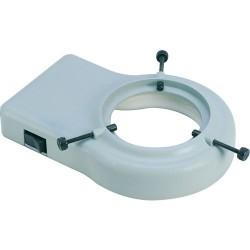 Luxo - 18742 - Ring Light, Fluorescent, Luxo System 373 Trinocular & System 273 Binocular Microscopes