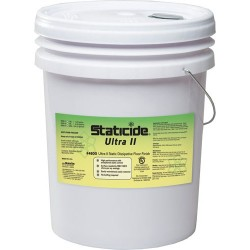 ACL Staticide - 4800-5 - Ultra II ESD Dissipative Tile Floor Finish, 5 Gallon