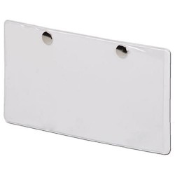 Lewisbins - CH10-LS - Anti-Static Card Holder 7.75 L x 4.25 H