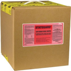 Desco - 10442 - Statguard Floor Stripper, 5 GAL Box