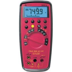 Amprobe - 38XR-A - x28;R) 38XR-A Full Size - Basic Features Digital Multimeter, 2372F Temp. Range