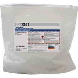 Texwipe - TX1041 - TechniSat TechniCloth Nonwoven Presaturated 70% IPA Wipes, 9 x 11, 70/Bag (MOQ=12)