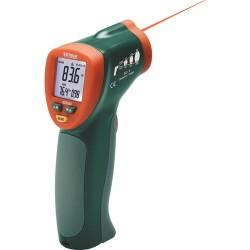Extech Instruments - 42510A - Extech 42510A Temperature Tester, Miniature, Infrared, Digital