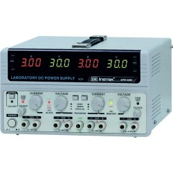 Instek - GPS-4303 - Quad Output Power Supply