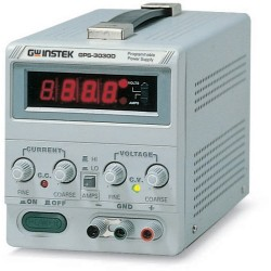 Instek - GPS-1850D - 18v, 5a Power Supply Instek